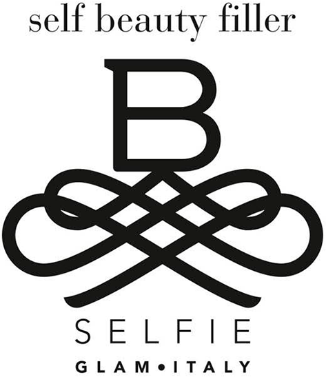 Логотип B Selfie