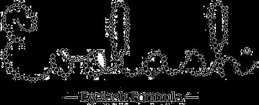 Логотип Evolash