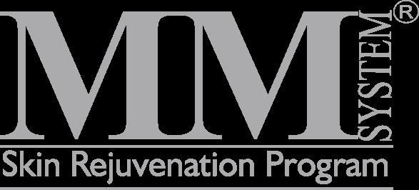 Логотип Mene&Moy System