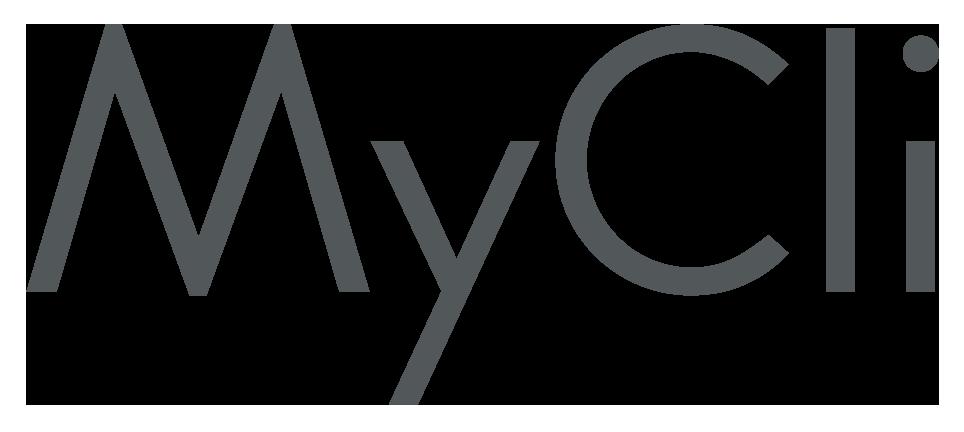 Логотип MyCLI