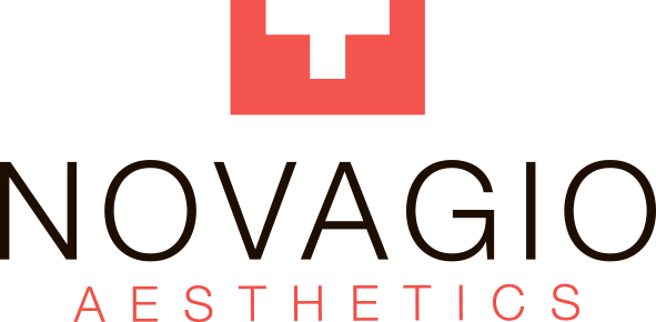 Логотип Novagio