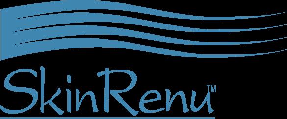 Логотип Skin Renu