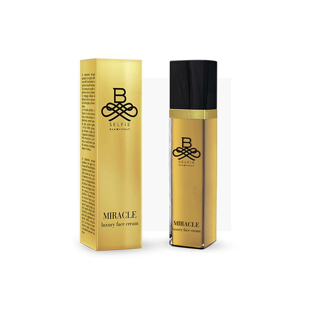 MIRACLE luxury face cream  – Лифтинг крем для лица