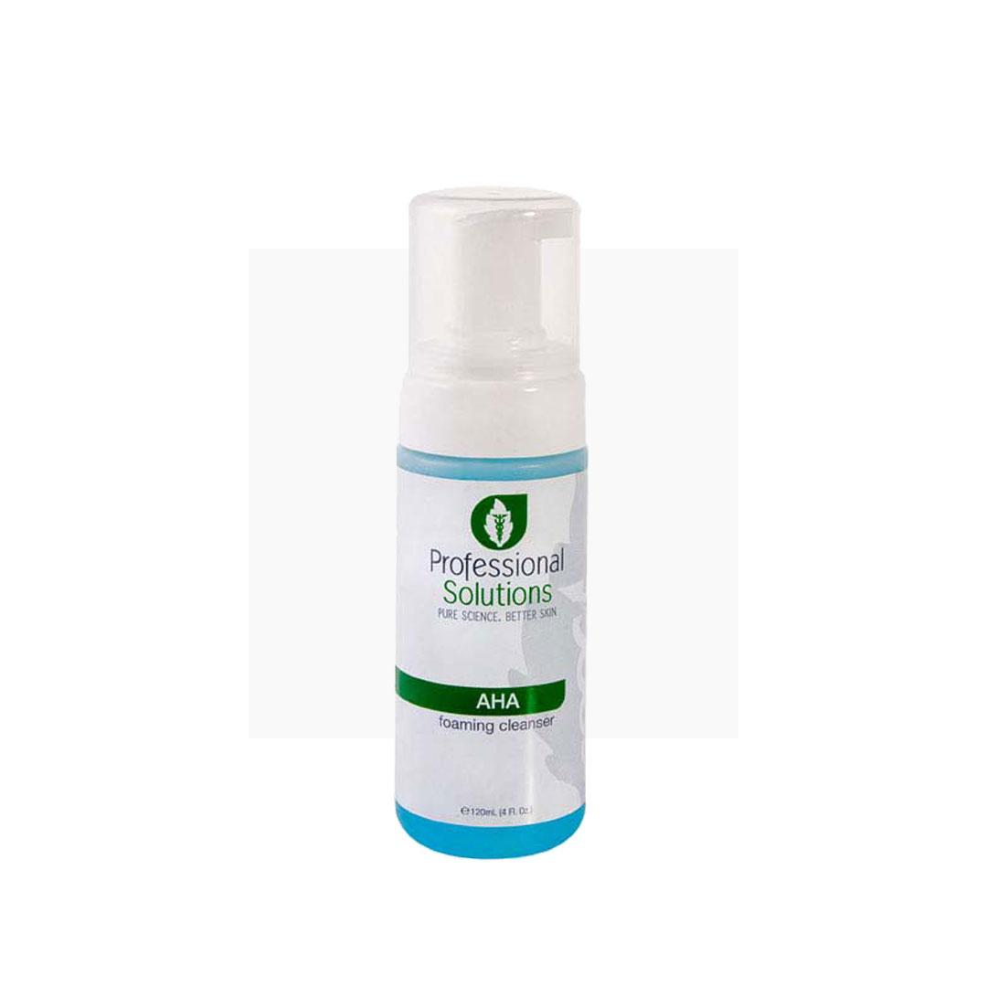 AHA Foaming Cleanser - Очищающая пенка с альфа-оксикислотами