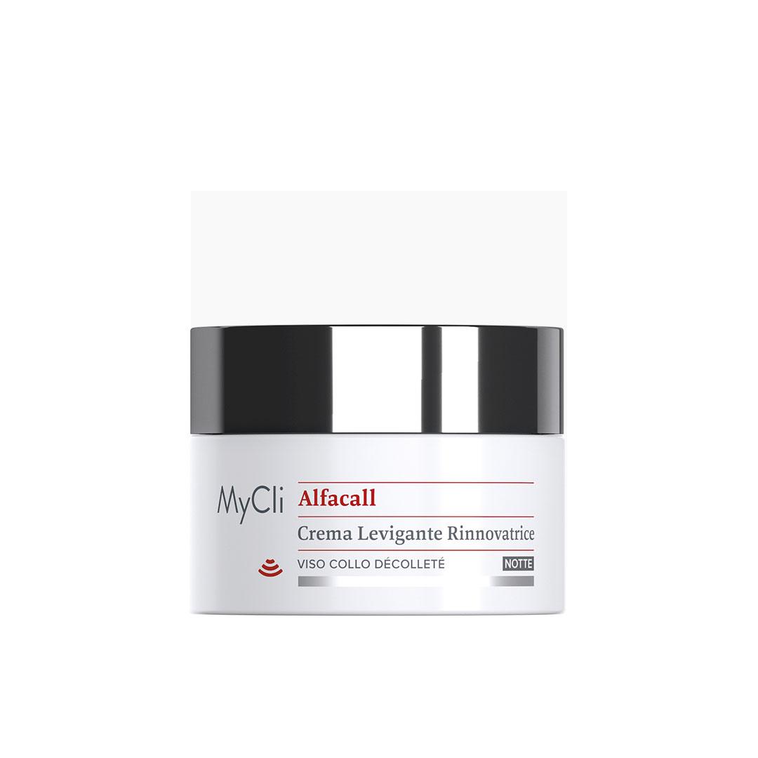 MyCLI Alfacall Renewal Smoothing Night Cream - Ночной восстанавливающий крем
