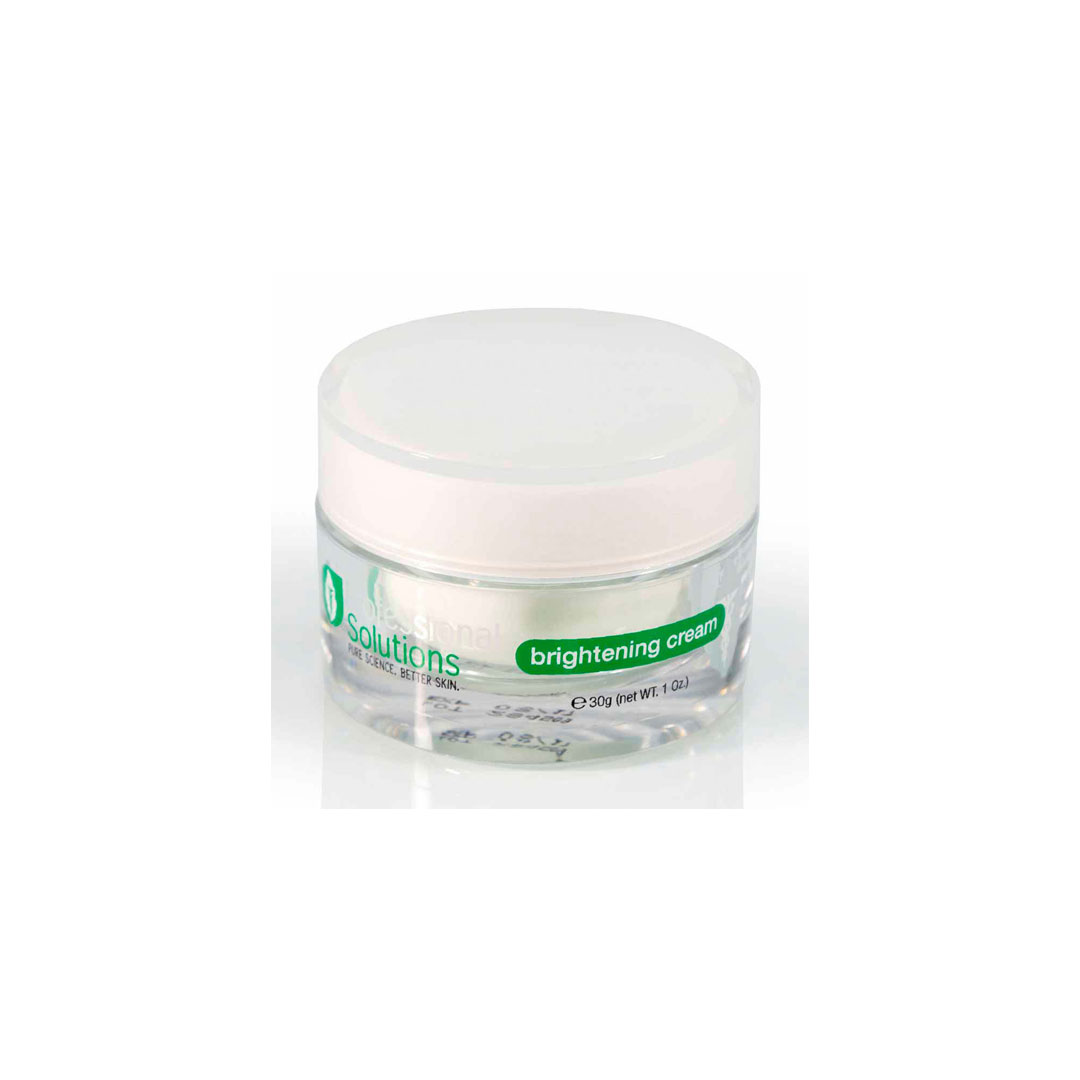 Brightening Cream - Осветляющий крем