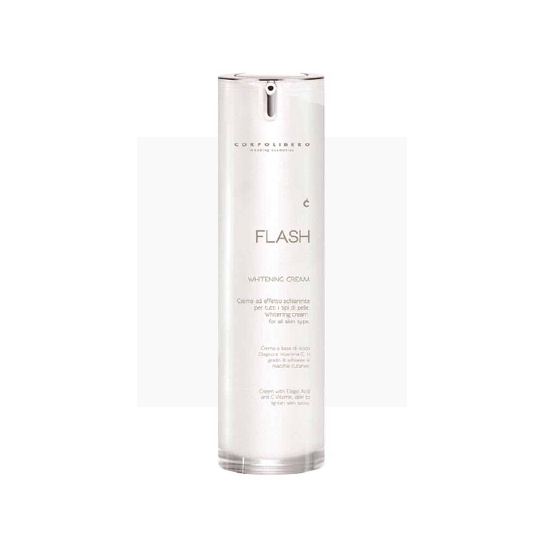 FLASH Whitening Cream - Крем, выравнивающий цвет лица