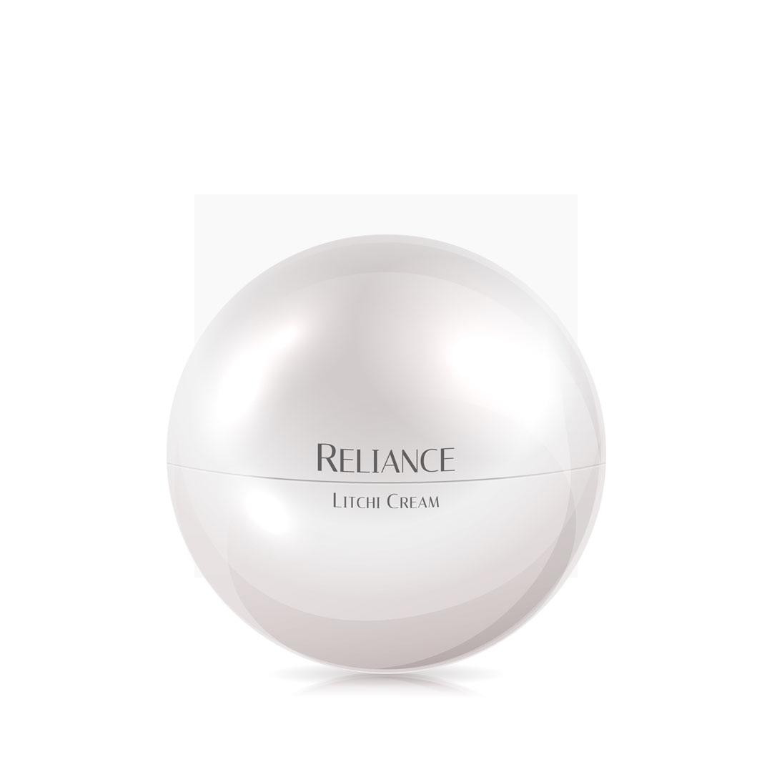 RELIANCE Litchi Cream - Крем Личи