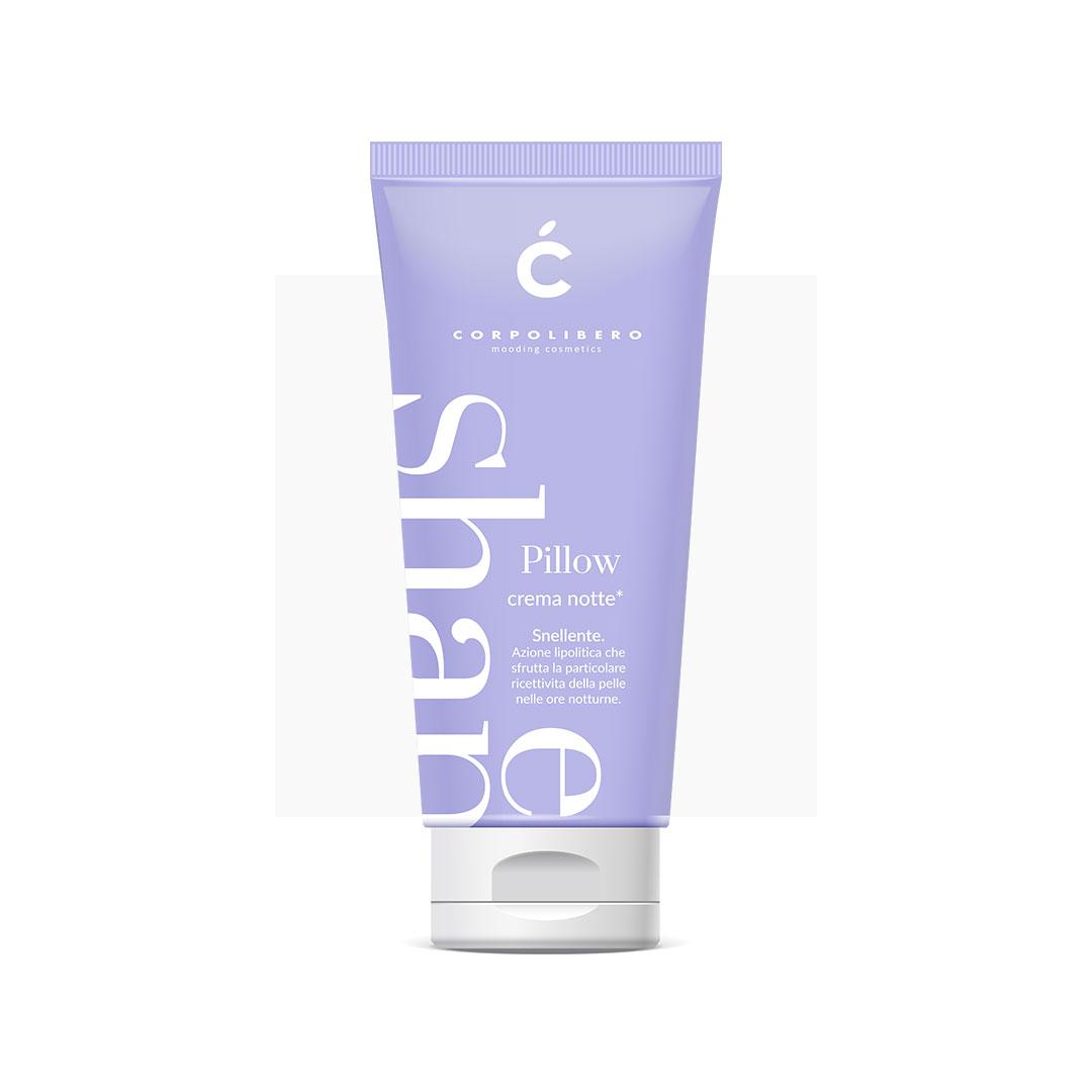 SHAPE Pillow Cream - Ночной крем для похудения