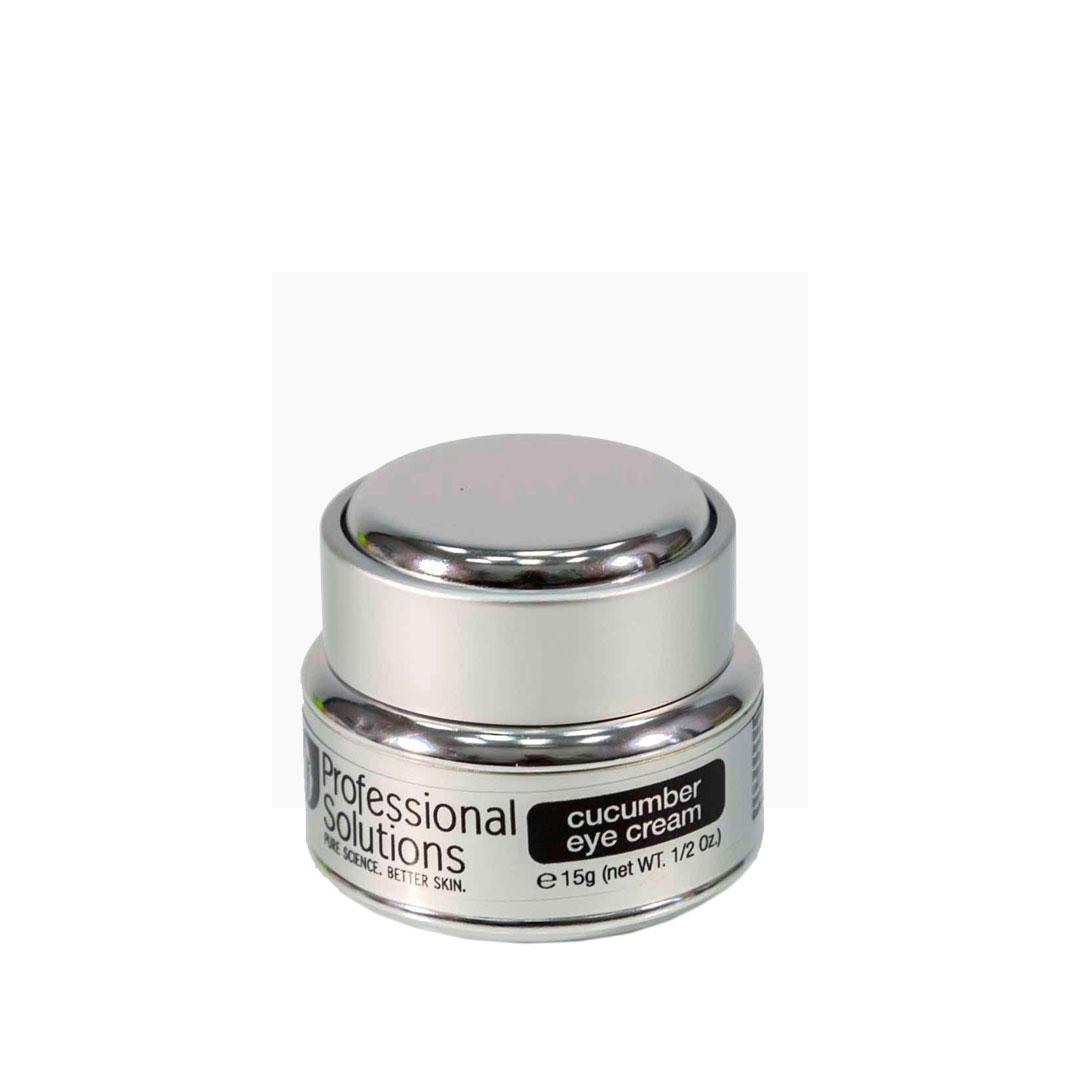 Cucumber Eye Cream - Крем с экстрактом огурца для кожи вокруг глаз