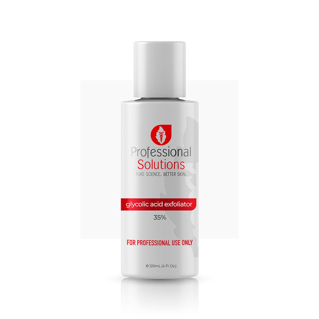 Glycolic Acid Exfoliating 35% - Гликолевый пилинг 35%