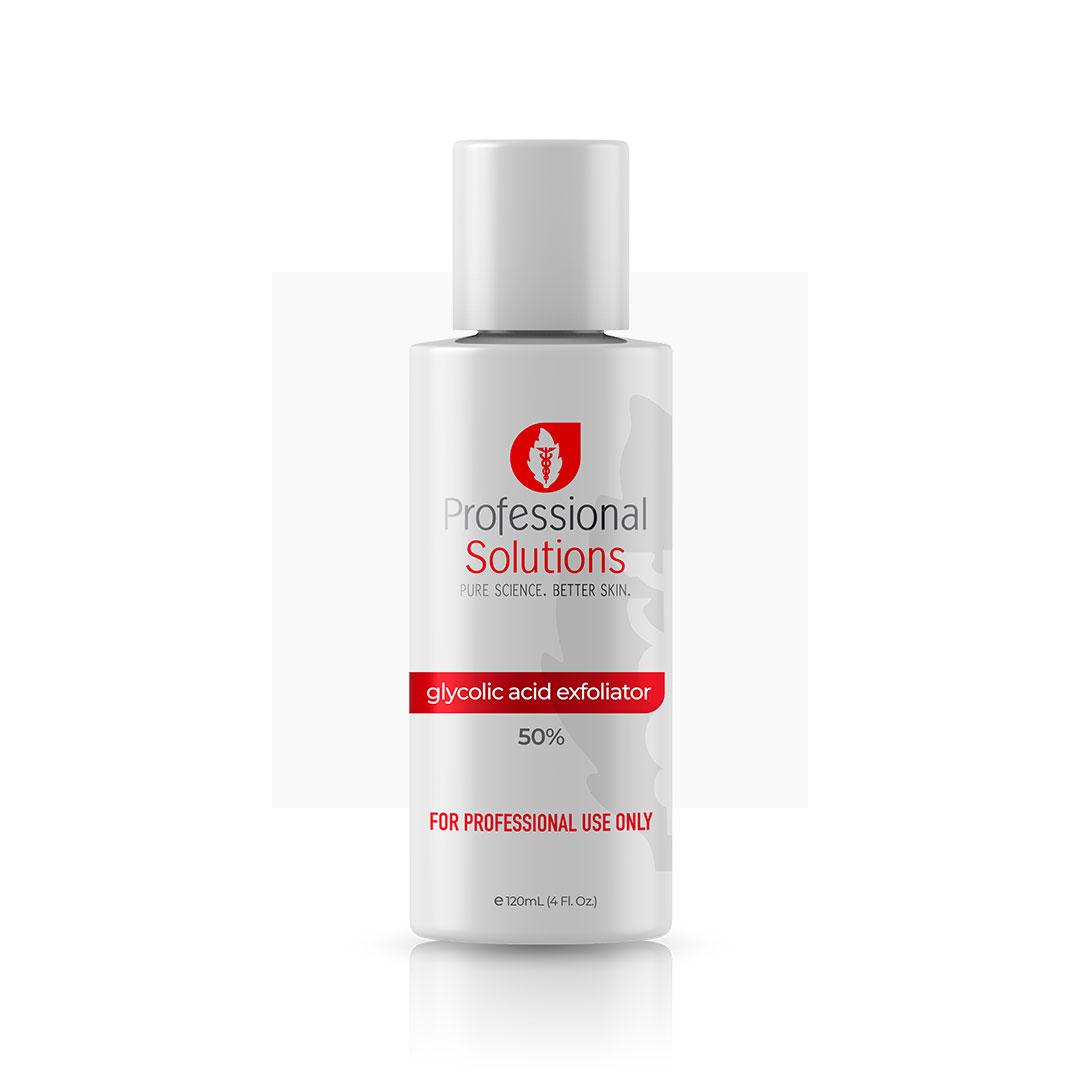 Glycolic Acid Exfoliating 50% - Гликолевый пилинг 50%