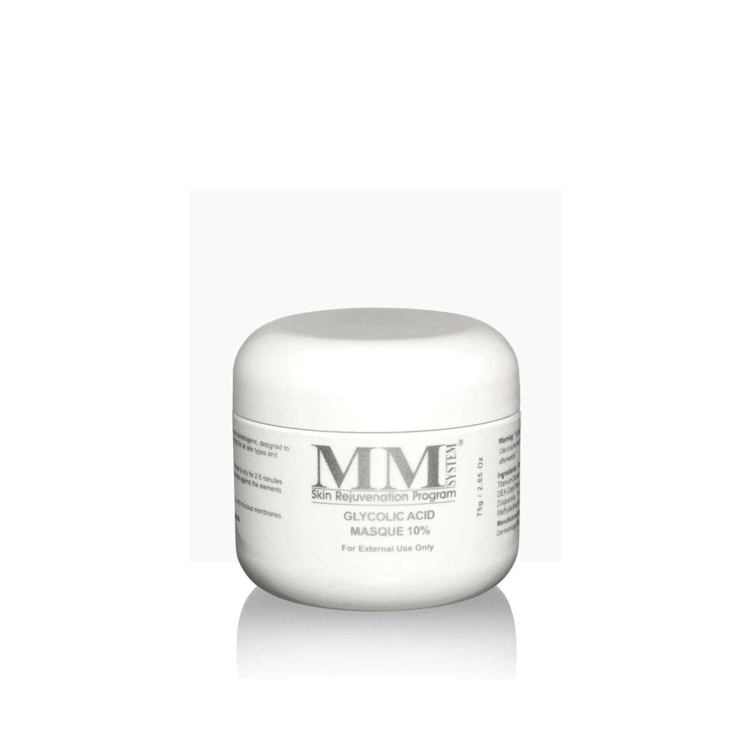Glycolic Acid Masque 10% - Маска с гликолевой кислотой 10%