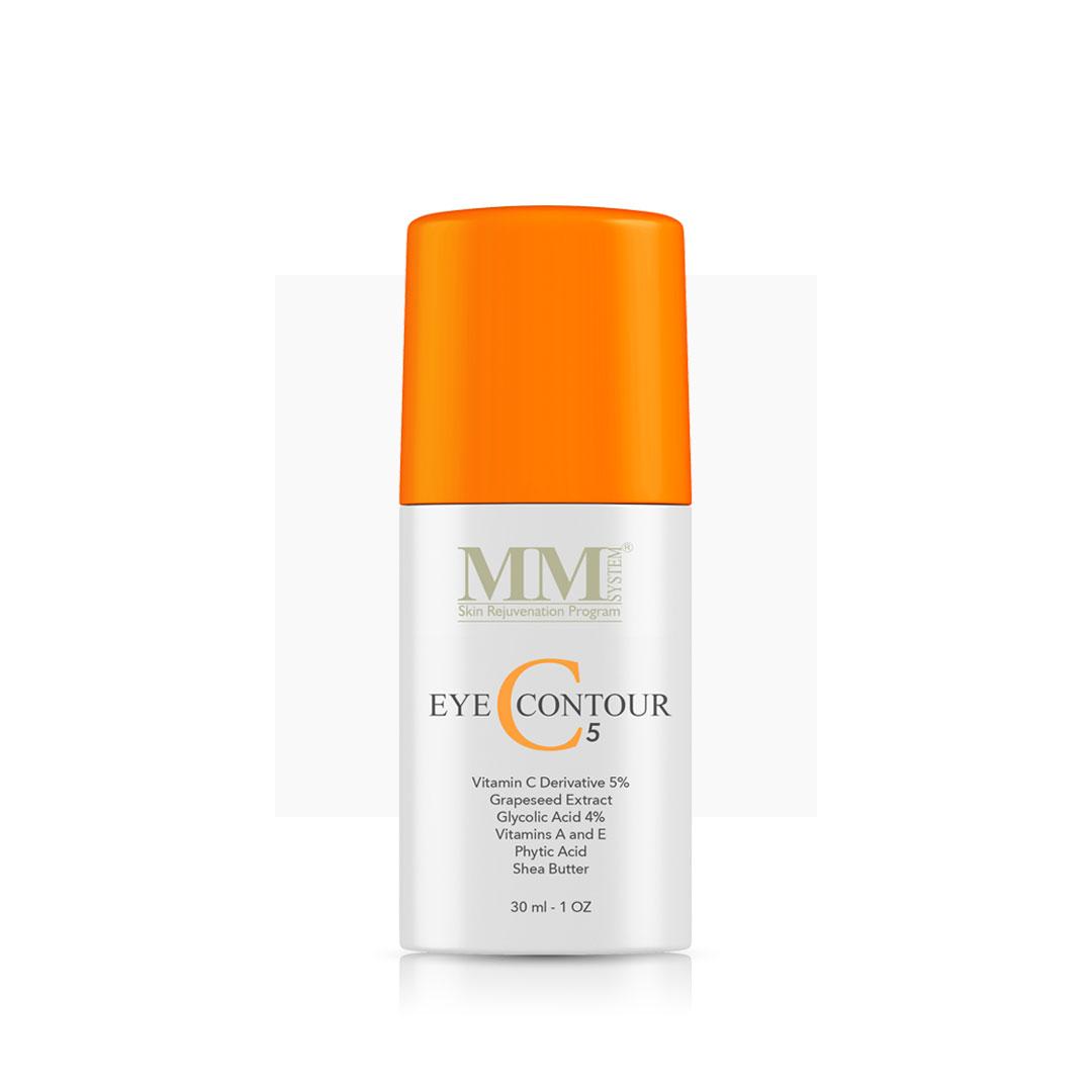 Eye Contour Vit. C 5% - Крем для контура глаз с витамином С
