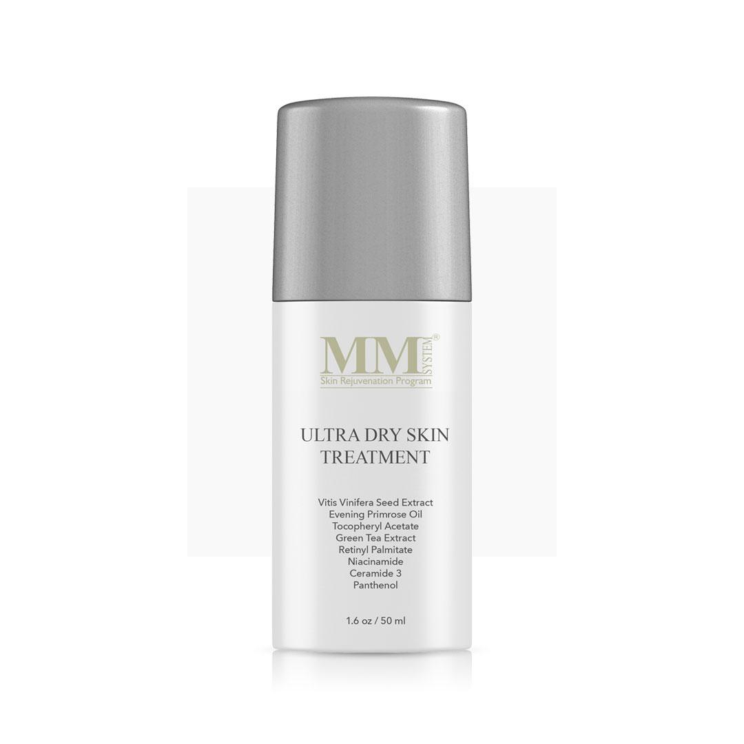 Ultra Dry Skin Treatment (pH 6,00)