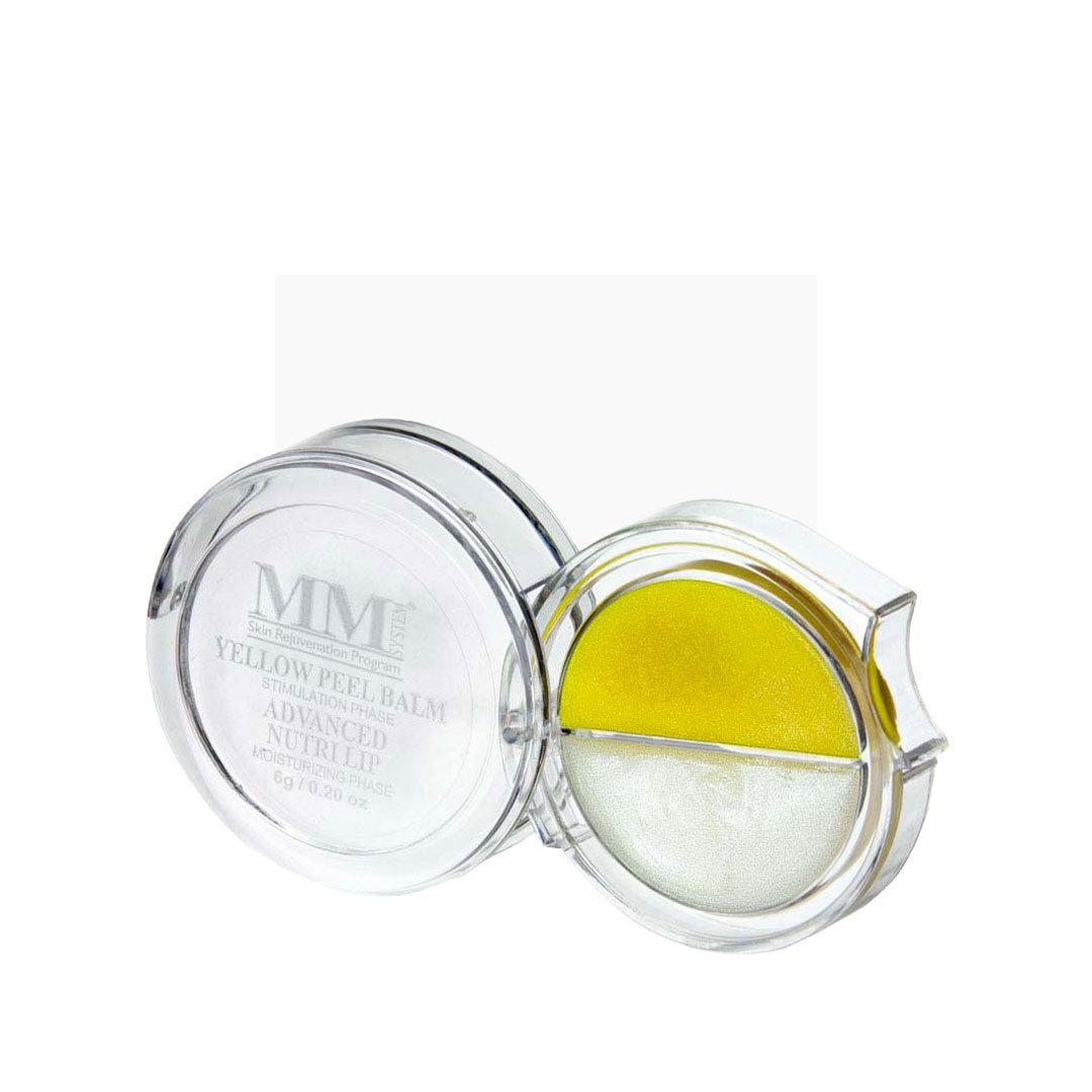 Yellow Peel Balm