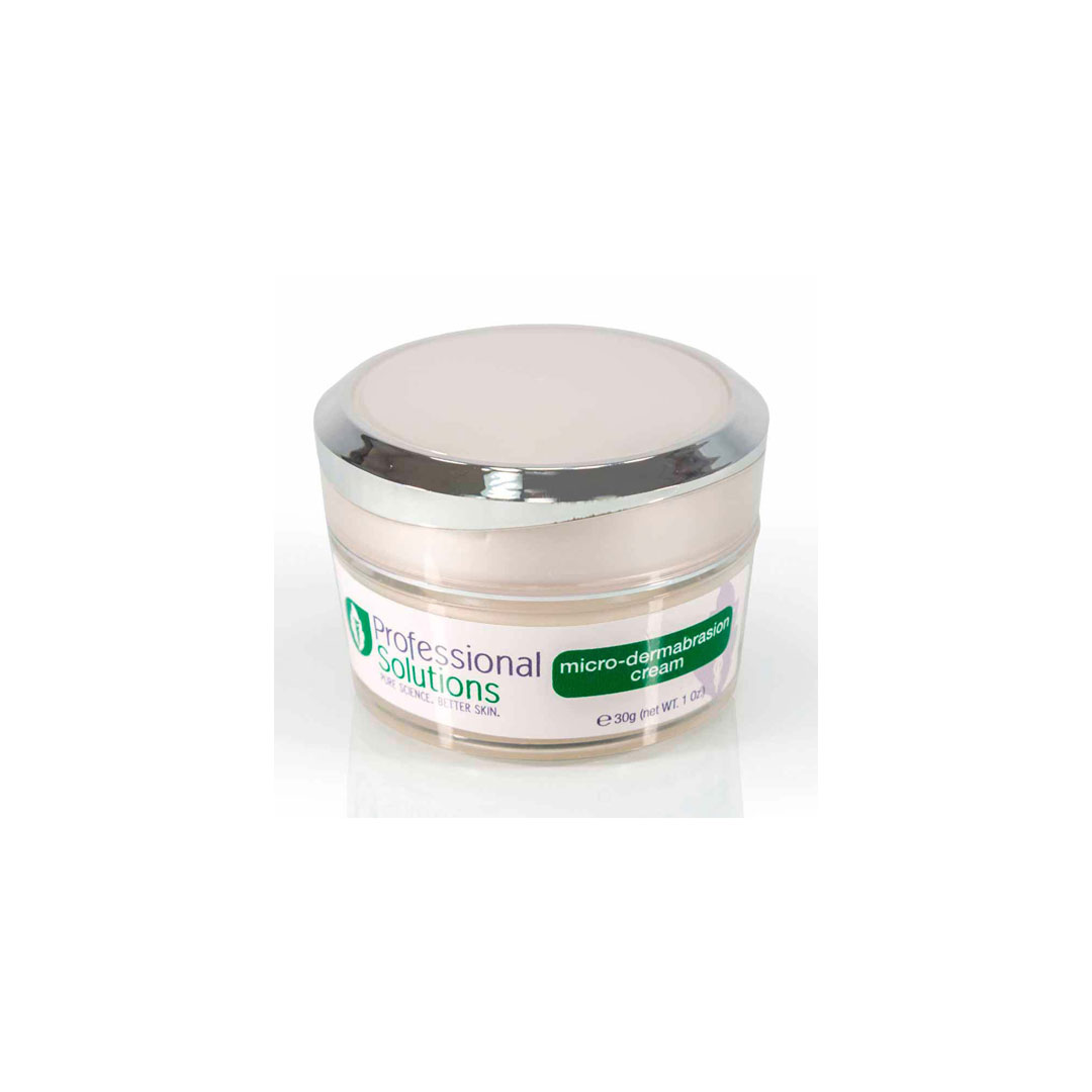 Micro-Dermabrasion Cream - Крем для микродермабразии