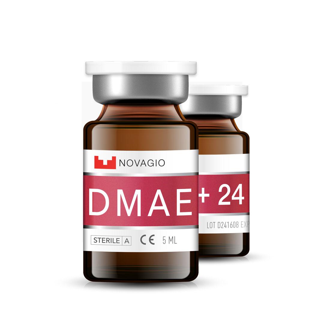 NOVAGIO  DMAE+24
