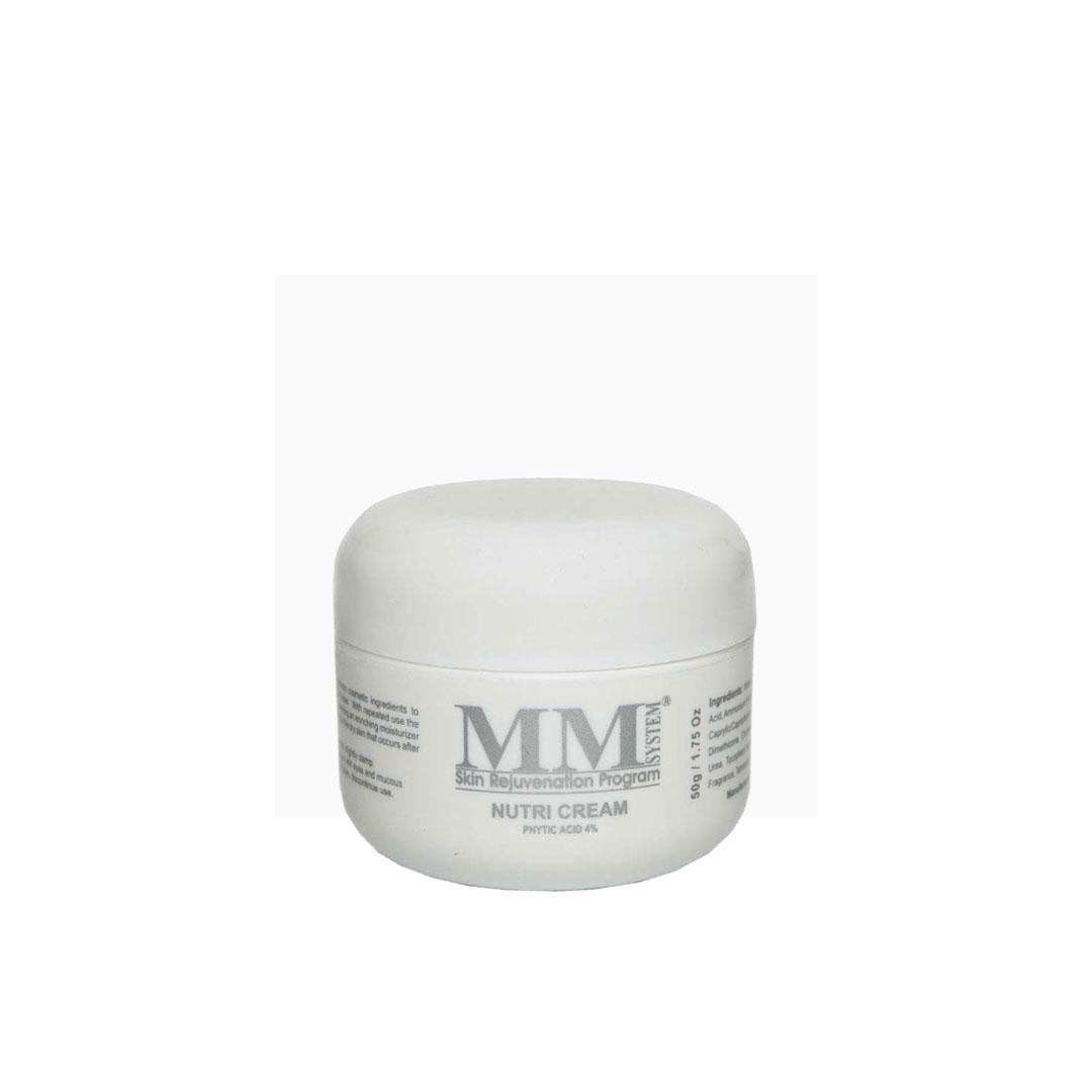 Nutri Cream - Увлажняющий крем с фитиновой кислотой