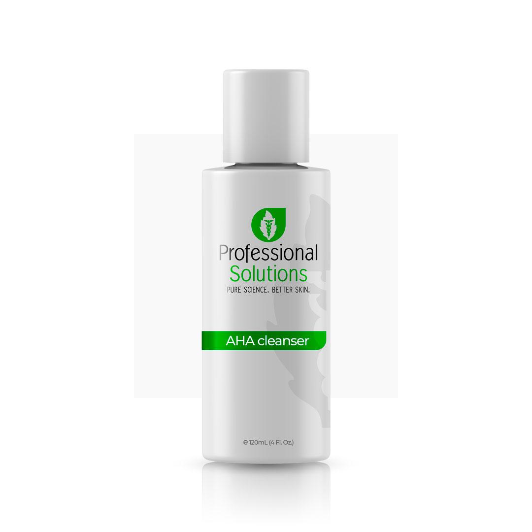 AHA 10% Cleanser - Очищающее средство с альфа-оксикислотами