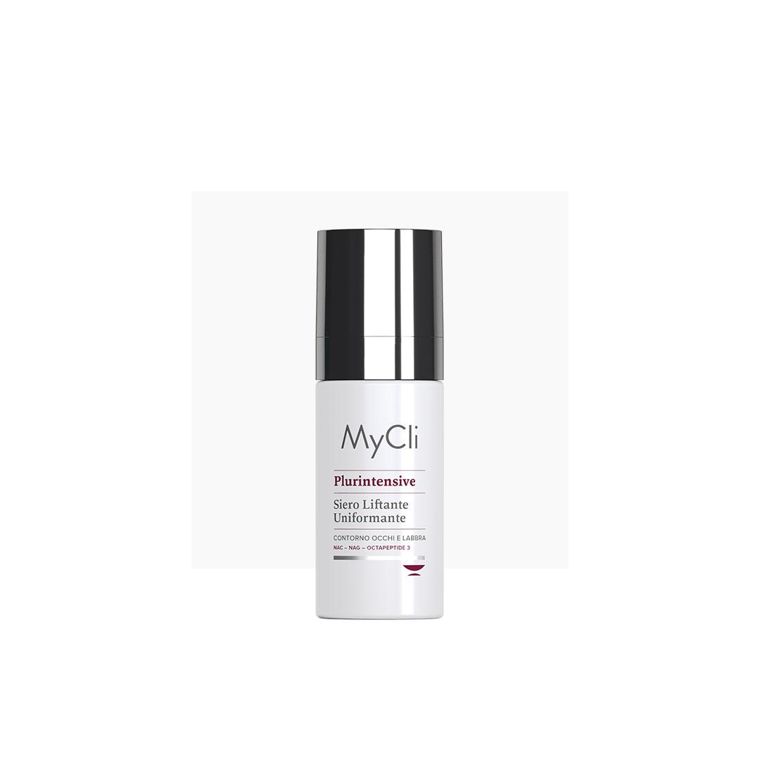 MyCLI Plurintensive Even Finish Lifting Serum - Лифтинг-сыворотка для контура глаз и губ