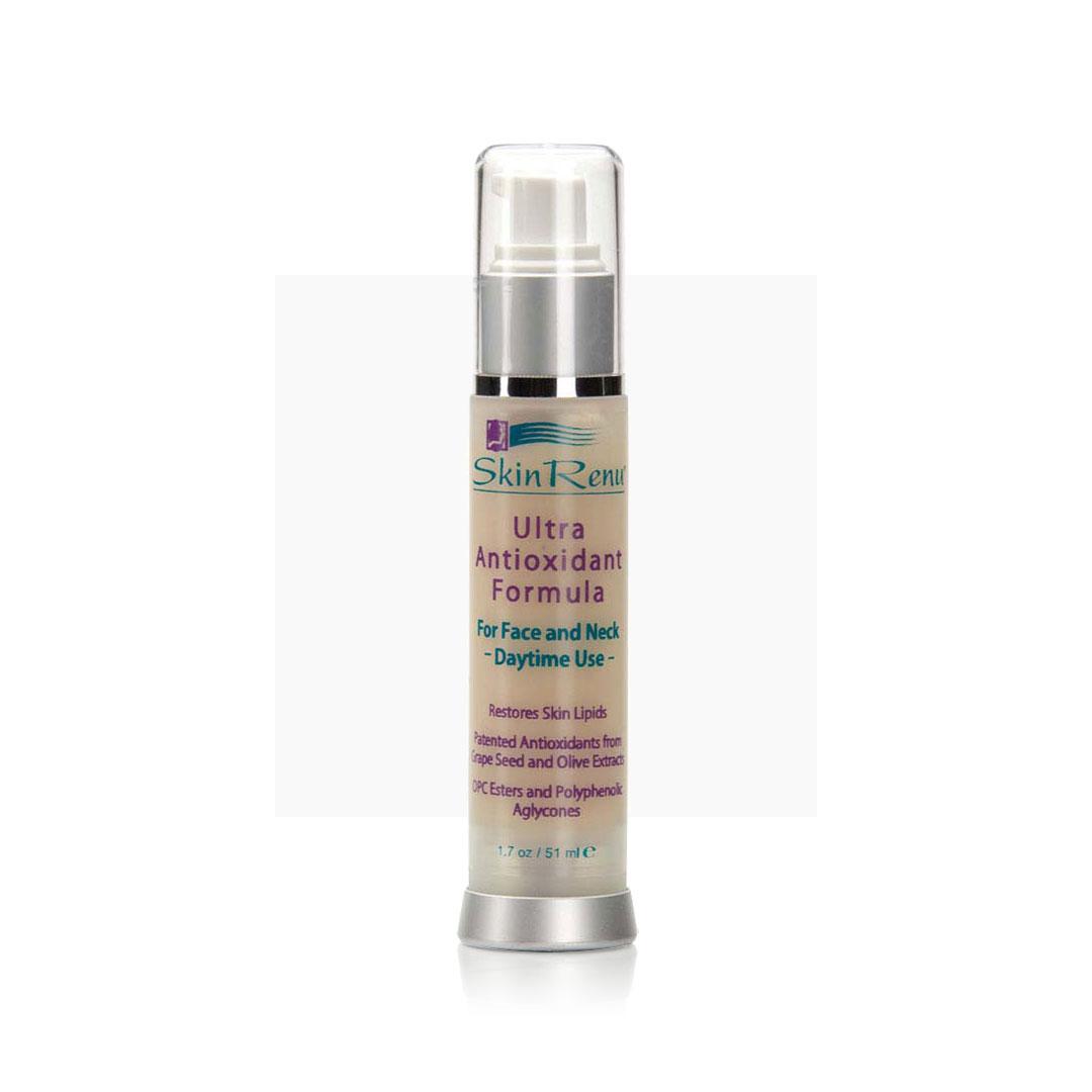 Ultra Antioxidant Formula - Дневной антиоксидантный крем
