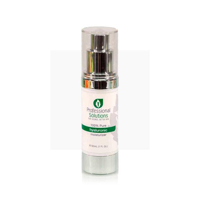 100% Pure Hyaluronic Moisturizer - Увлажняющий гель со 100% гиалуроновой кислотой