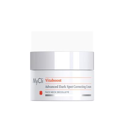 VitaBoost Advanced Dark  Spot Correcting Cream - Корректирующий крем с витамином С и Е