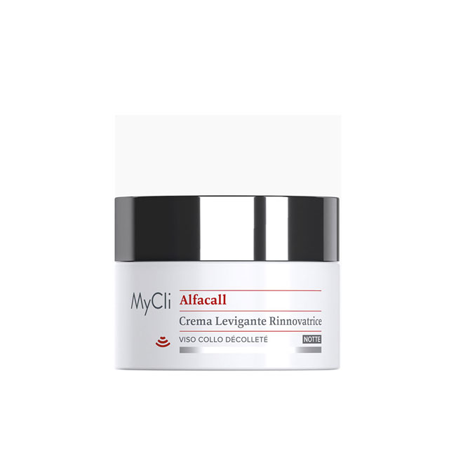 MyCLI Alfacall Renewal Smoothing Night Cream - Ночной восстанавливающий крем