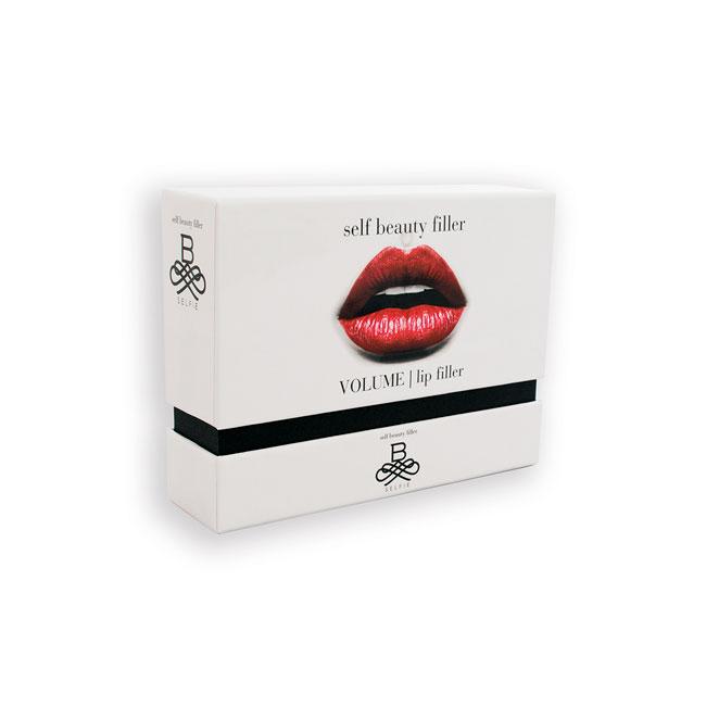 B-Selfie Volume - Патчи-филлеры для объема губ