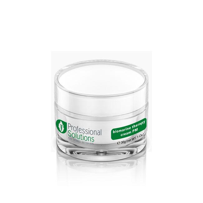 "Biomarine Therapy Cream PM - Лечебный крем ""Biomarine"""