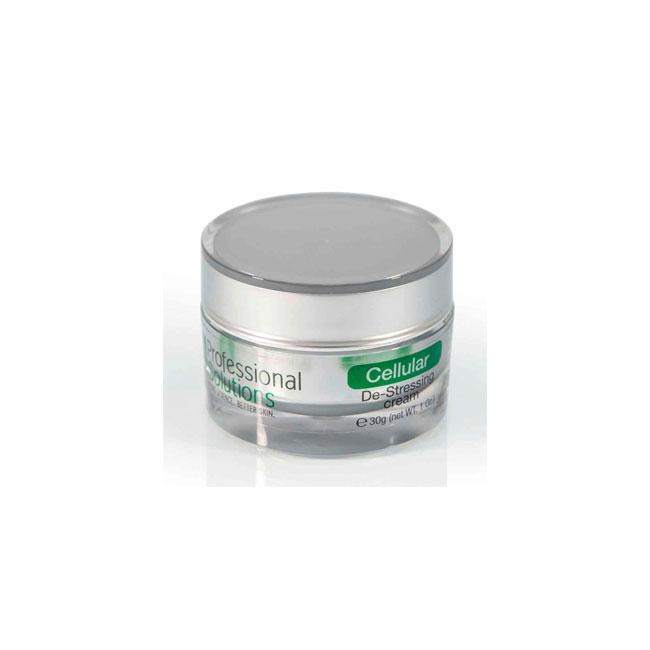 Cellular De-Stressing Cream