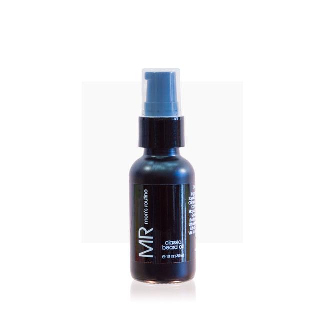 Classic beard oil - Классическое масло для бороды
