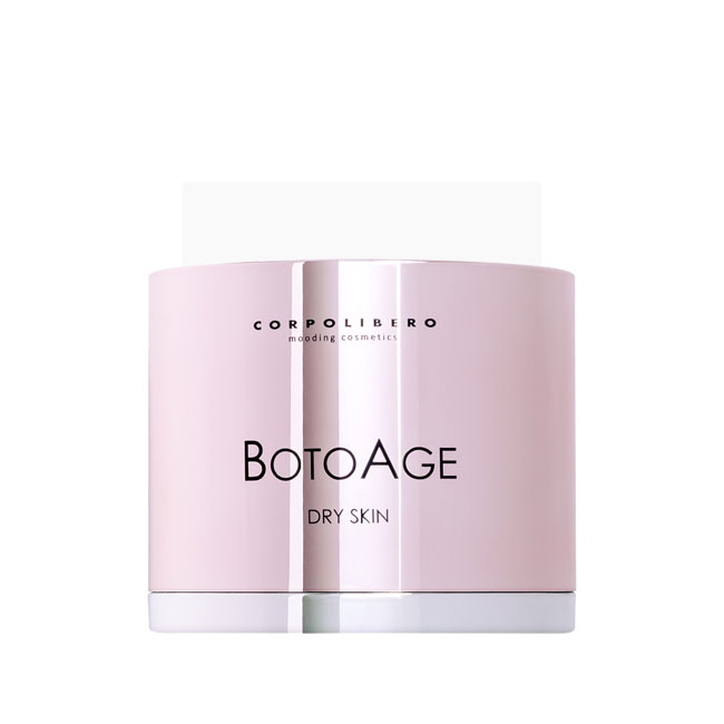 BotoAge Dry Skin - Крем-лифтинг для сухой кожи