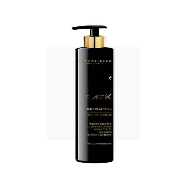 ELASTIK Skin Firming Cream - Крем для тела, укрепляющий кожу