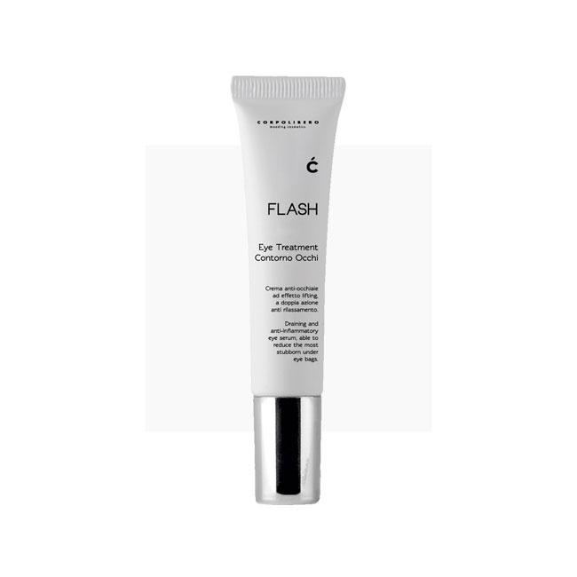 FLASH Eye Treatment Cream - Крем уход для глаз