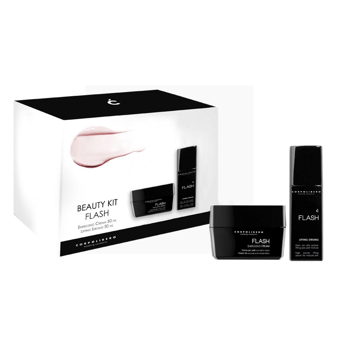 Beauty Kit Flash - Бьюти-набор линии Flash