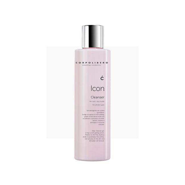 ICON Cleanser Gel - Очищающий гель