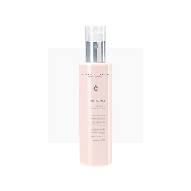 ICON Removes - Мицеллярная вода для снятия макияжа