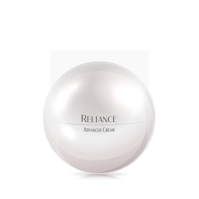 RELIANCE Advanced Cream - Питательный витаминный крем
