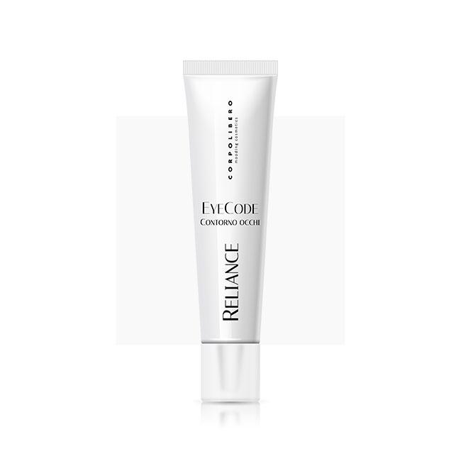 RELIANCE EyeCode Cream - Крем-уход за кожей вокруг глаз