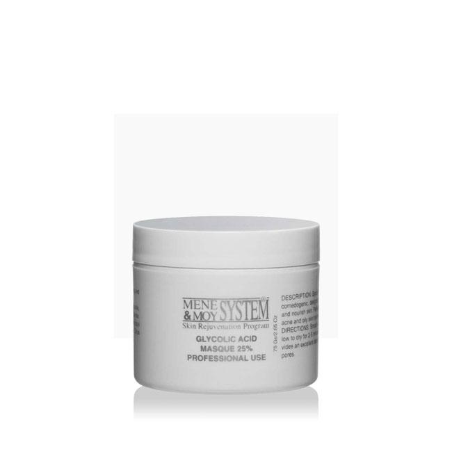 Glycolic Acid Masque 25 % - Маска с гликолевой кислотой 25%