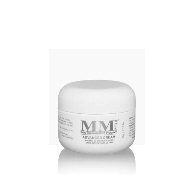 Advanced Cream (pH 3,40)