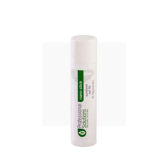 Nano Stick SPF 30 - Нанокарандаш для губ SPF 30