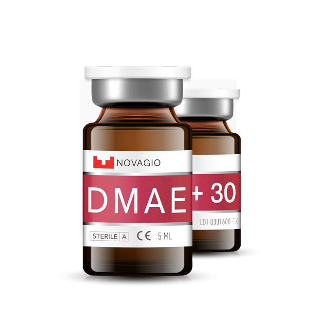 NOVAGIO  DMAE+30