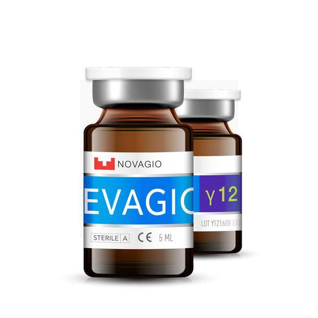 NOVAGIO  EVAGIO  γ12