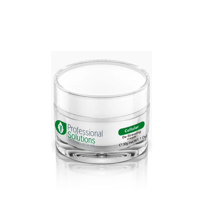 Cellular De-Stressing Cream - Антистрессовый крем клеточного действия