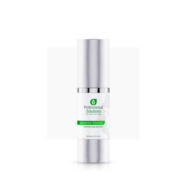 Giga White/Bio White Whitening Serum - Высокоэффективная отбеливающая сыворотка