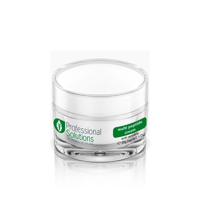 Multi Peptide Cream Anti-Wrinkle - Мультипептидный крем против морщин
