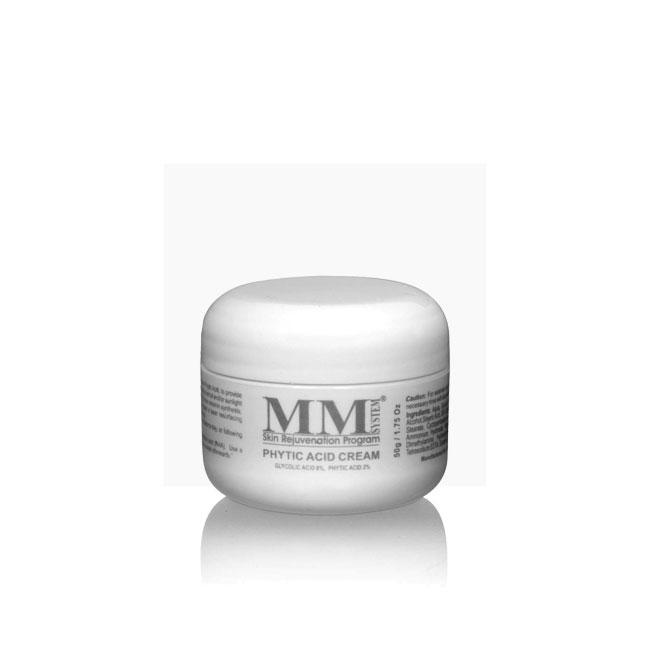 Phytic Acid Cream - Осветляющий крем с фитиновой кислотой